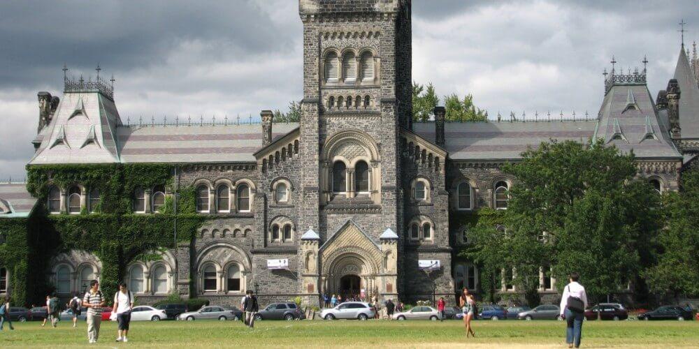 University of British Columbia (Vancouver, British Columbia)