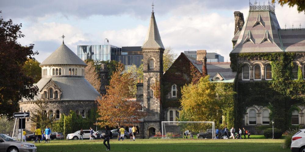 University of Toronto (Toronto, Ontario)