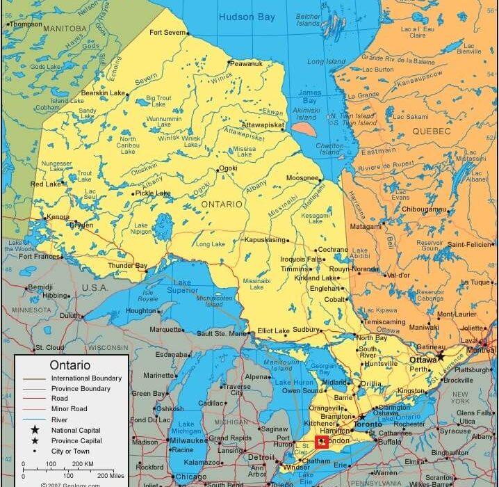 Онтарио (1)