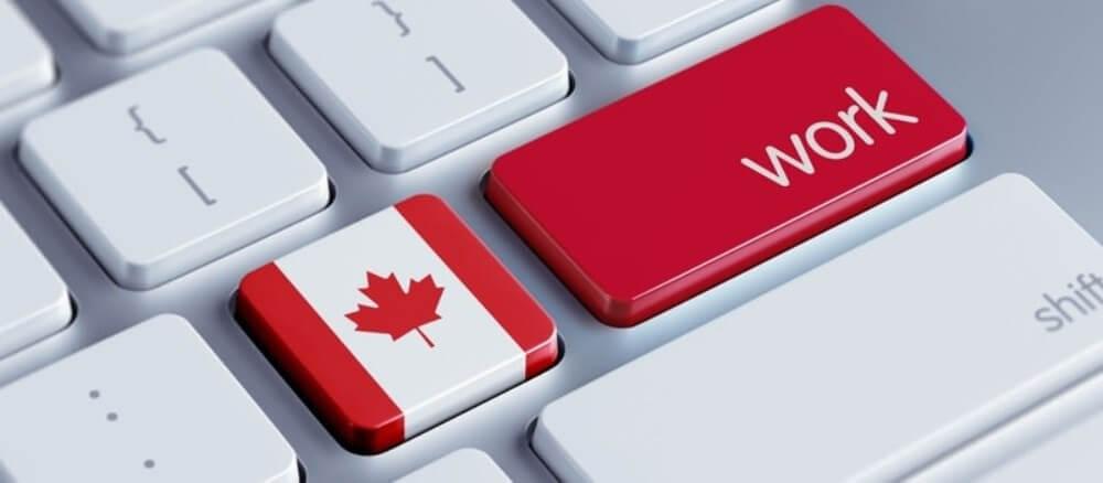 Какие специалисты нужны в канаде