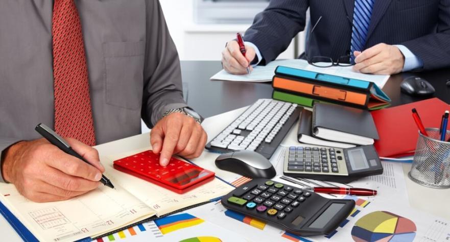 Бухгалтер или бухгалтерия регистрация ооо самостоятельно или