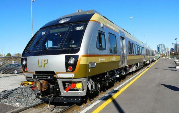 01 Up Express